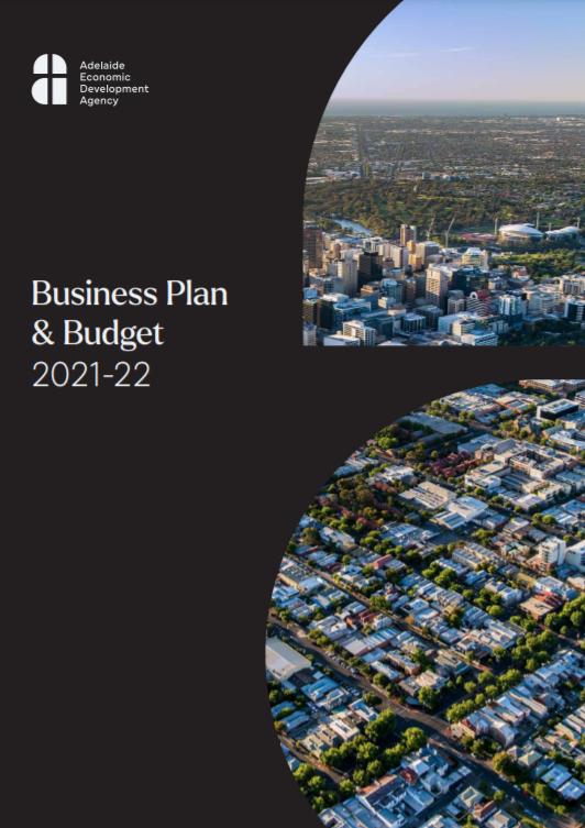 Business Plan thumbnail