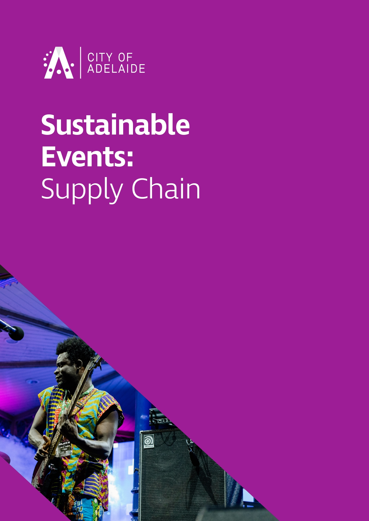Thumbnail sustainable events checklists supply chain