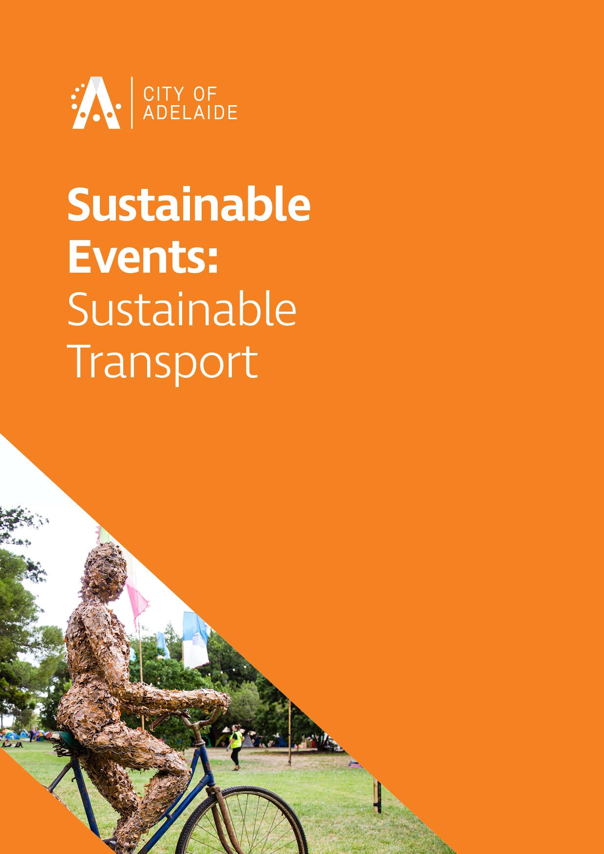 Thumbnail sustainable events checklists transport