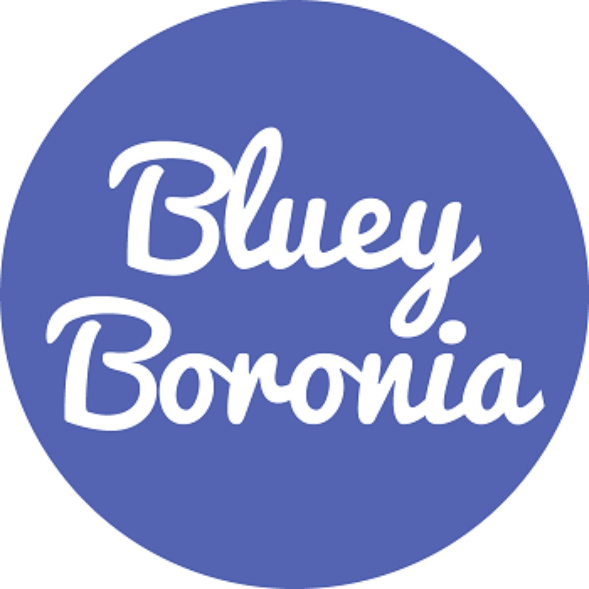 Bluey 350