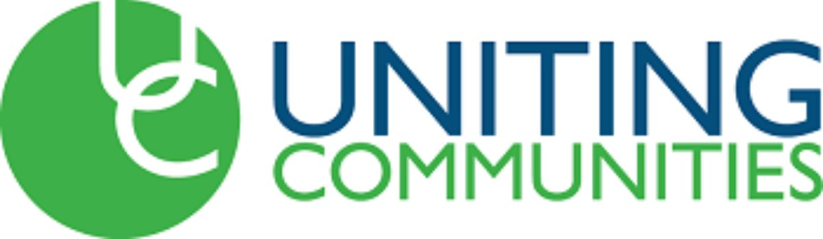 Uniting communities logo 350