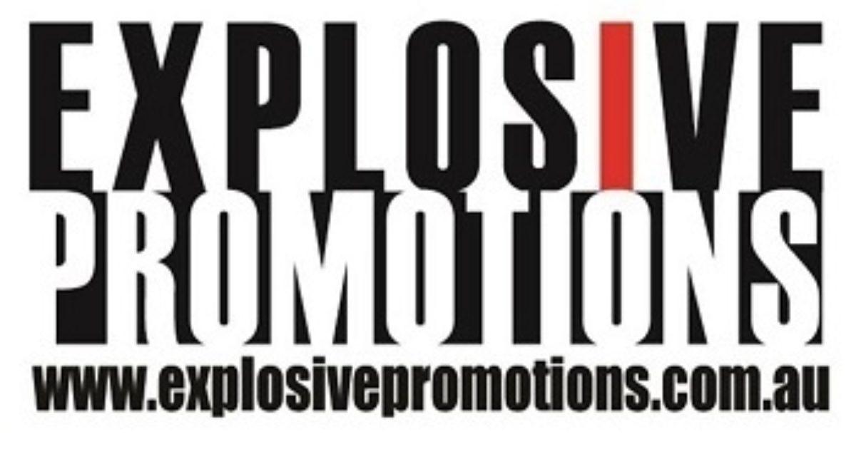 Explosive promotions logo MIN