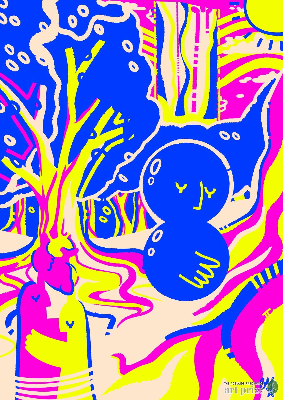 Artist bella marchesan heartlands