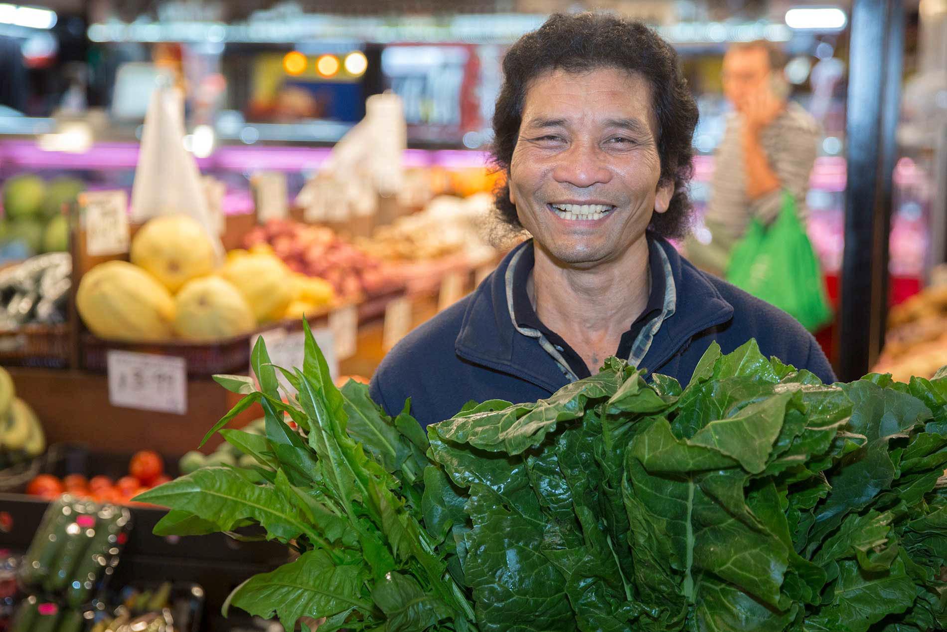 Rom Chea Rommys Market Garden AL online