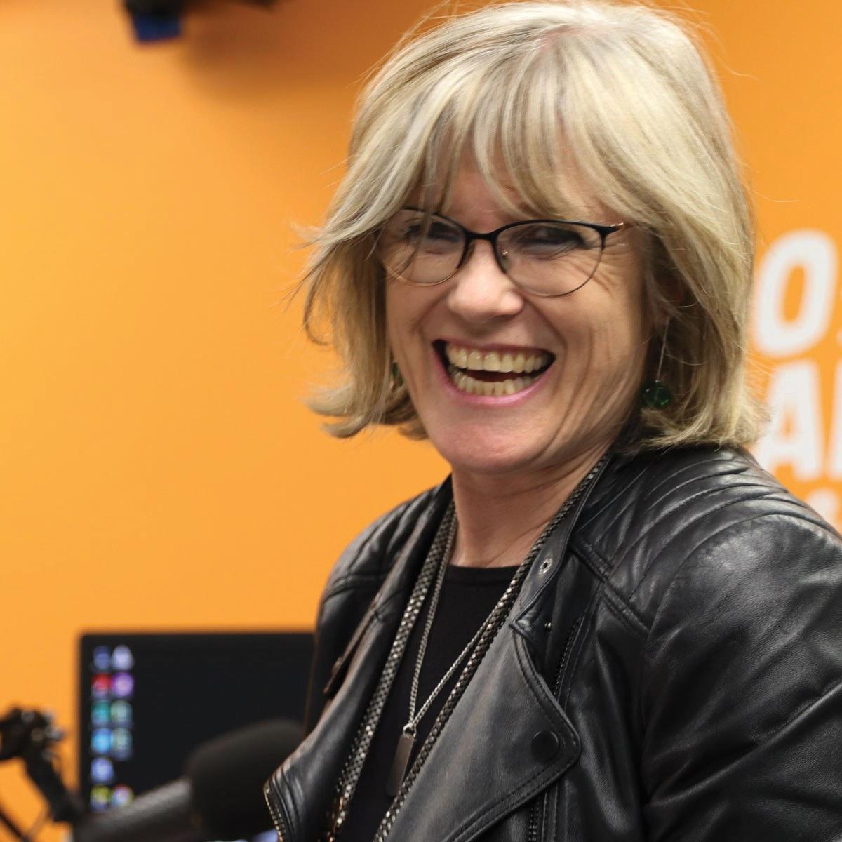 Adelaide living podcast dr christina hagger 2