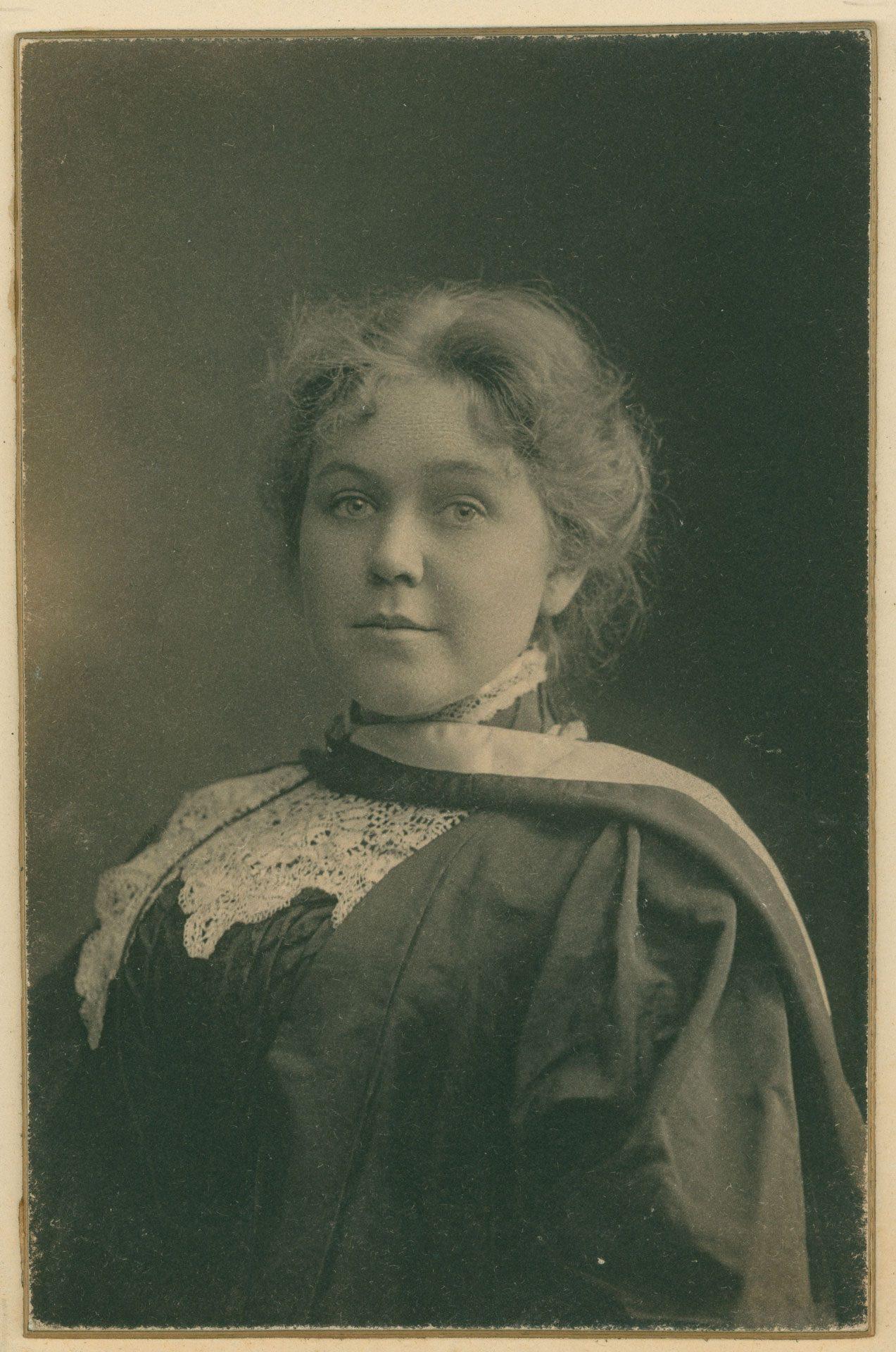 Adelaide living suffrage anniversary helen mayo
