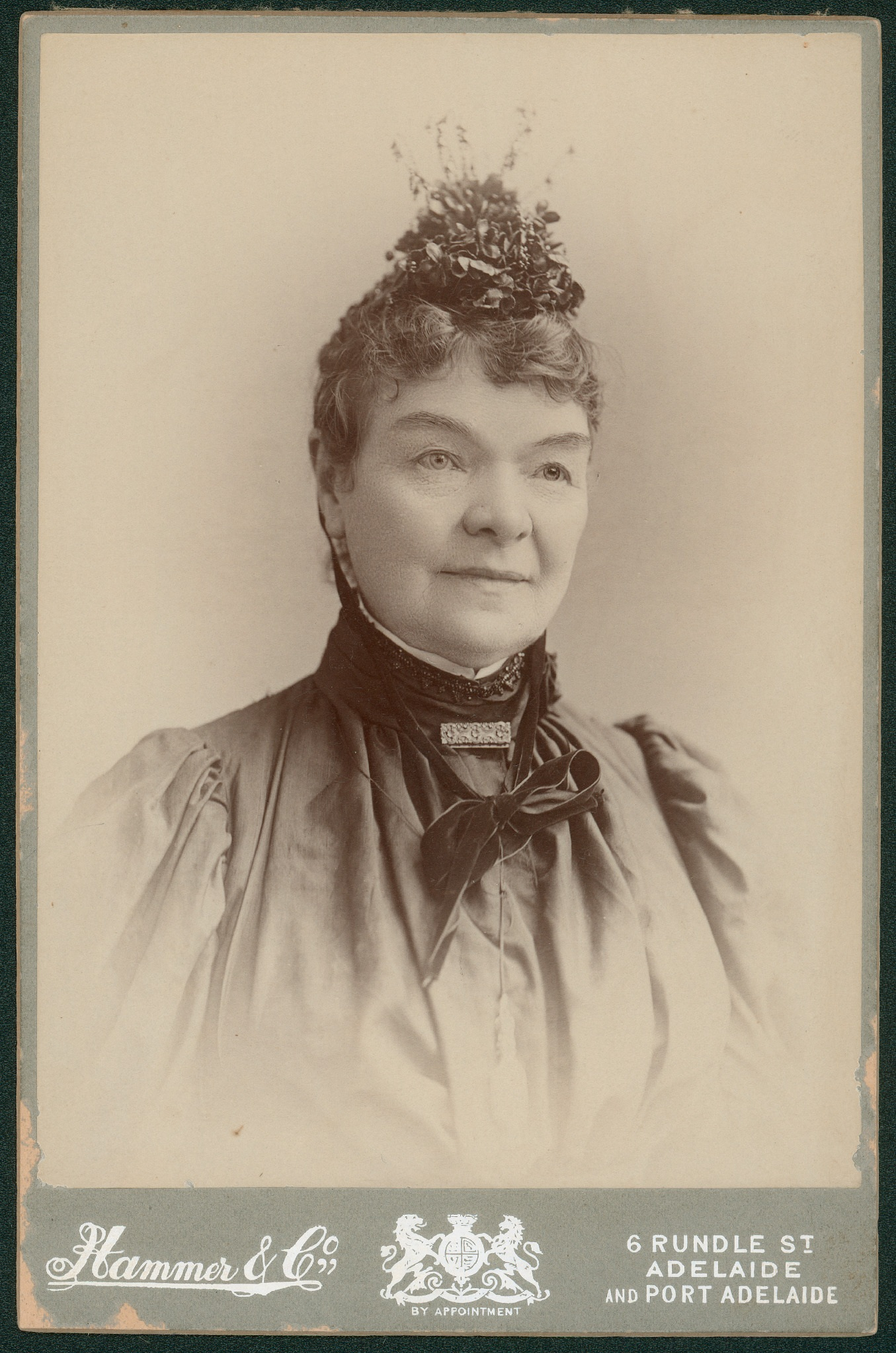 Adelaide living suffrage anniversary mary lee