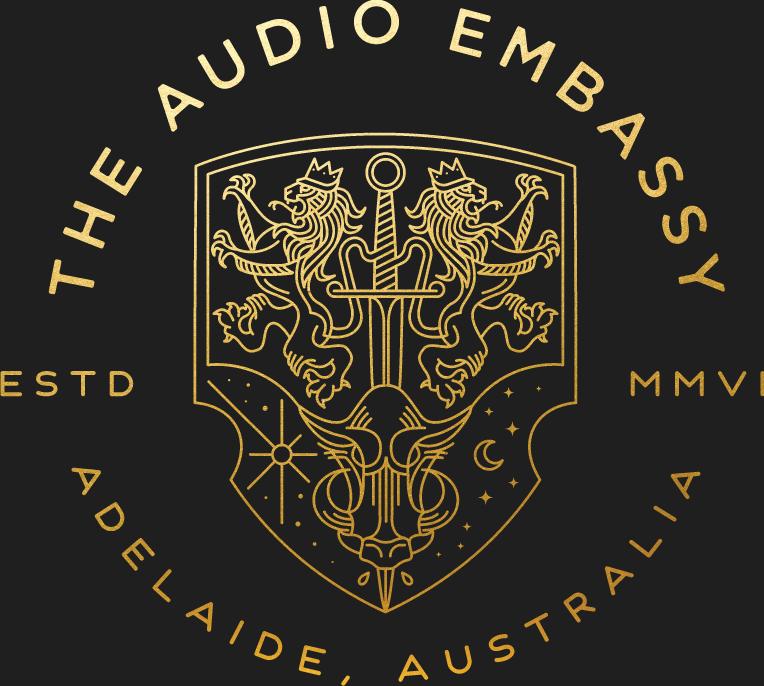Audio embassy