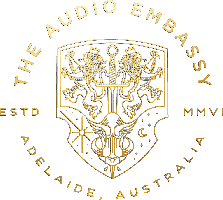 Audio embassy