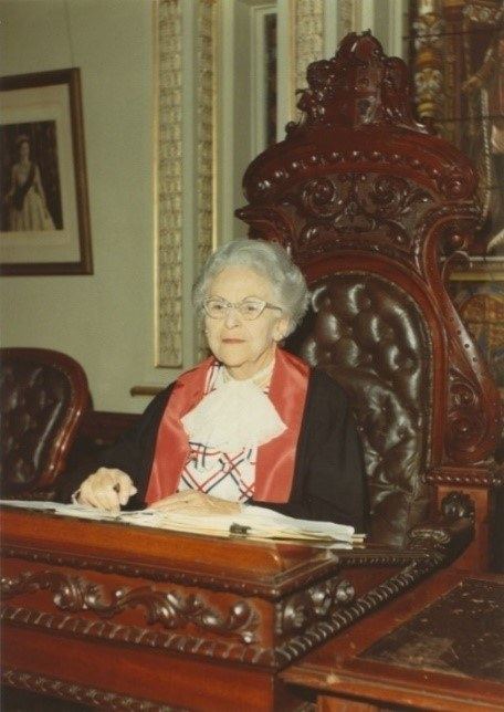 Suffrage anniversary lady esther lipman jacobs obe