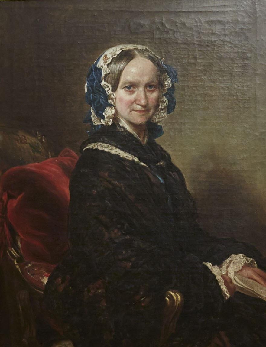 Suffrage anniversary queen adelaide