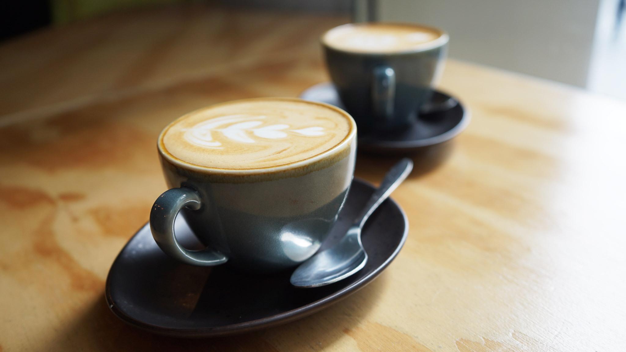 Toast cafe 4
