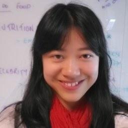 Xueqian (Chien) Zhang