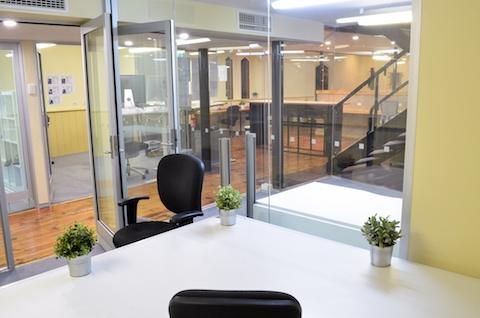 WOTSO Workspace P Ferguson 10