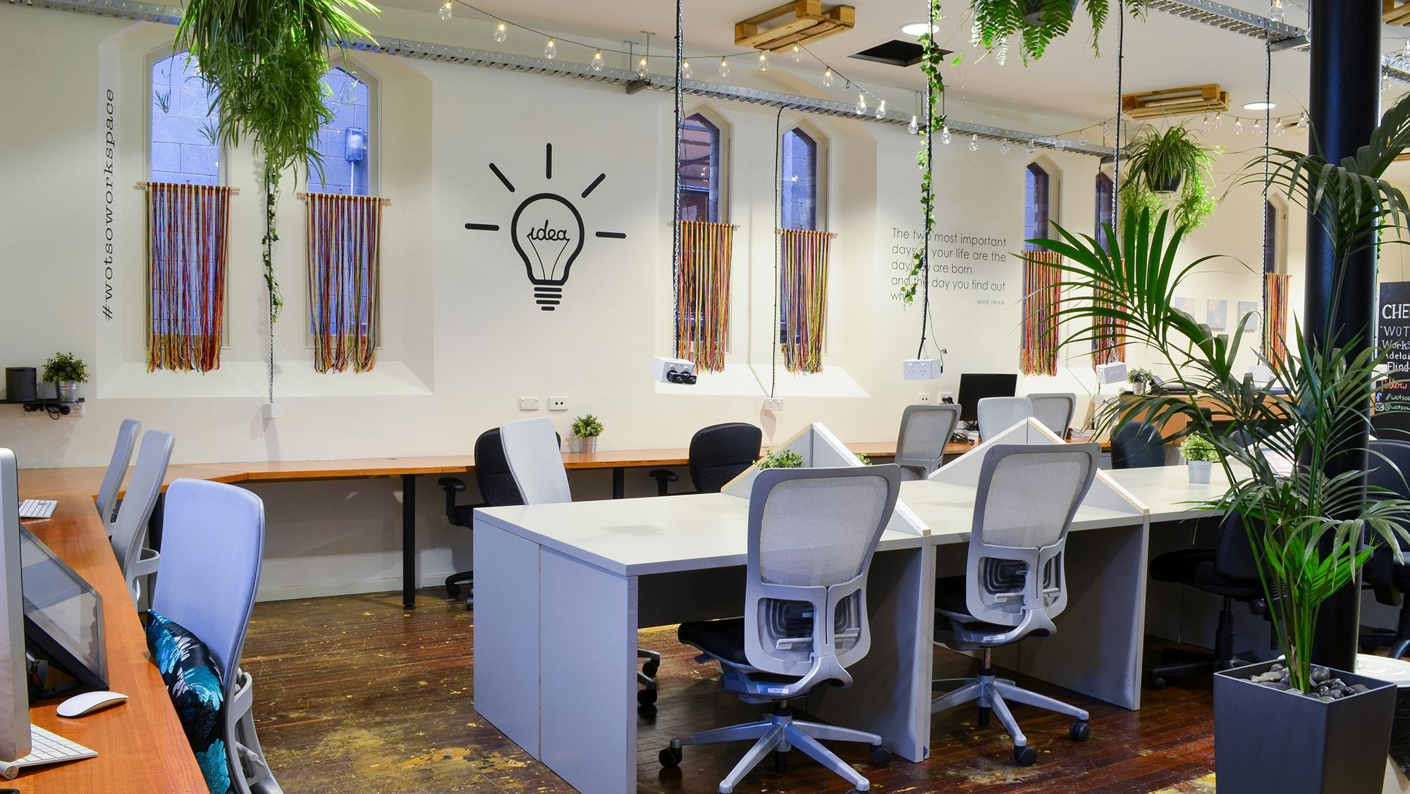 WOTSO Workspace P Ferguson 12