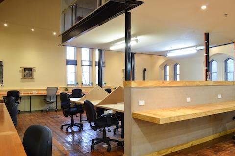 WOTSO Workspace P Ferguson 3