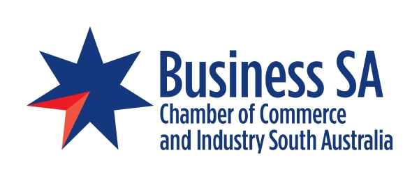 Business sa logo