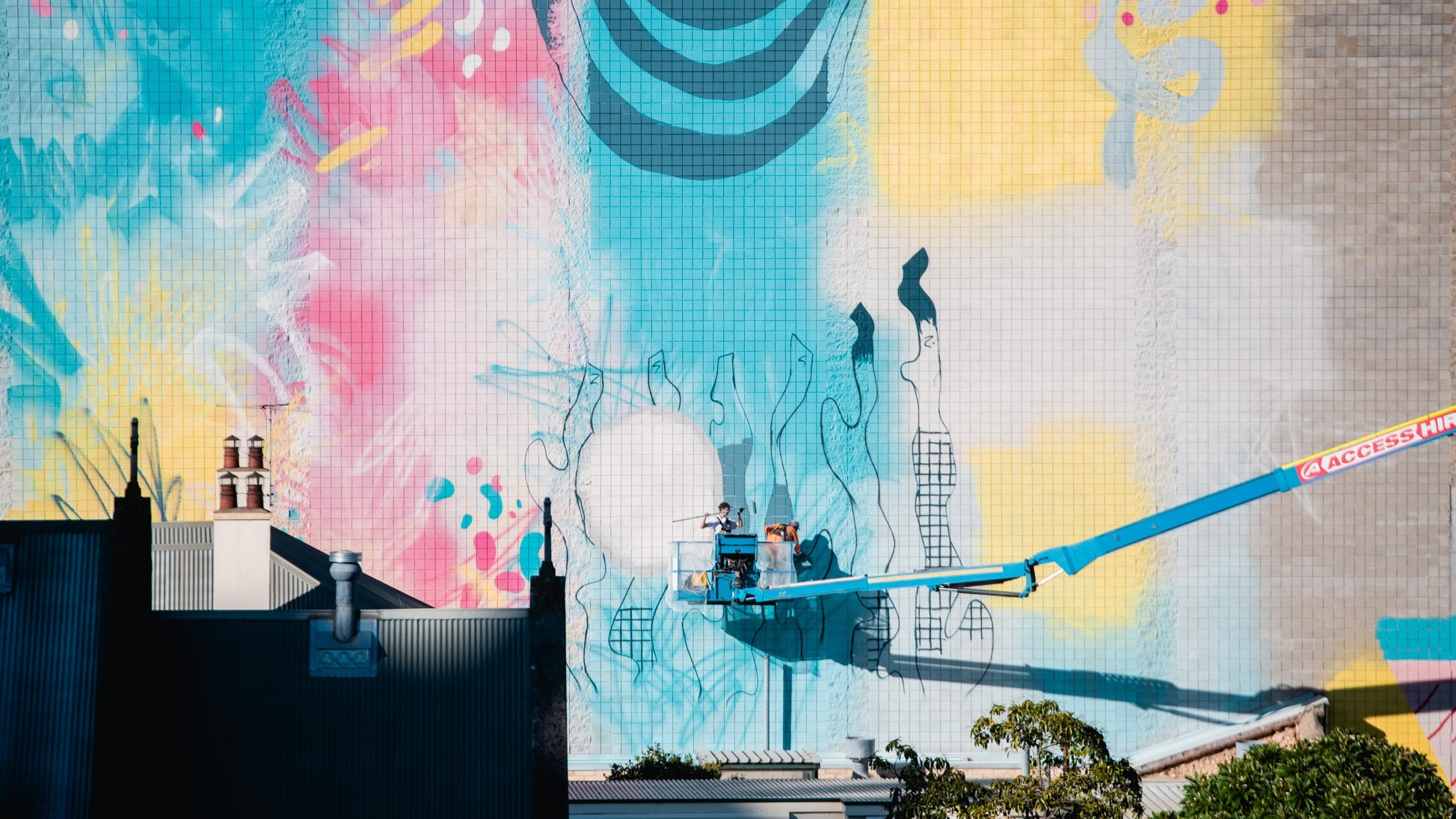 City of Music Image credit Danny Howe