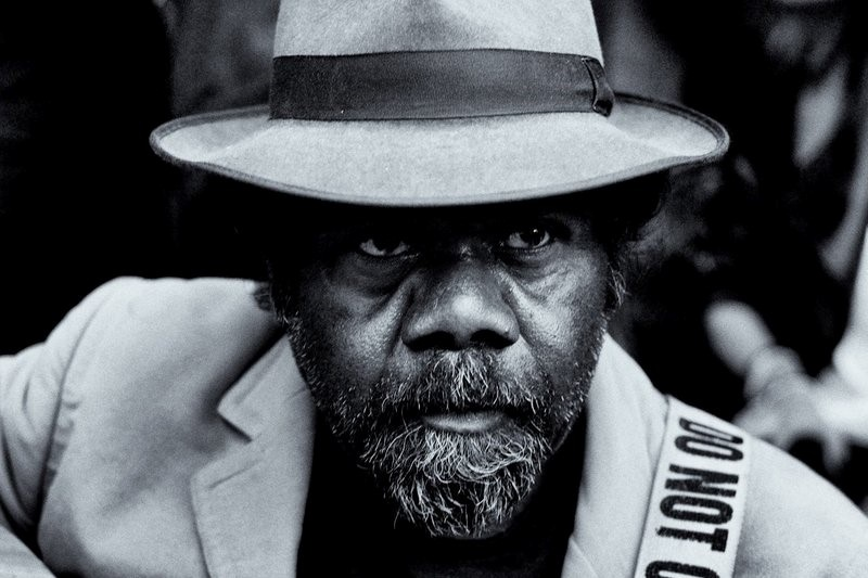Down by the River Frank Yamma
