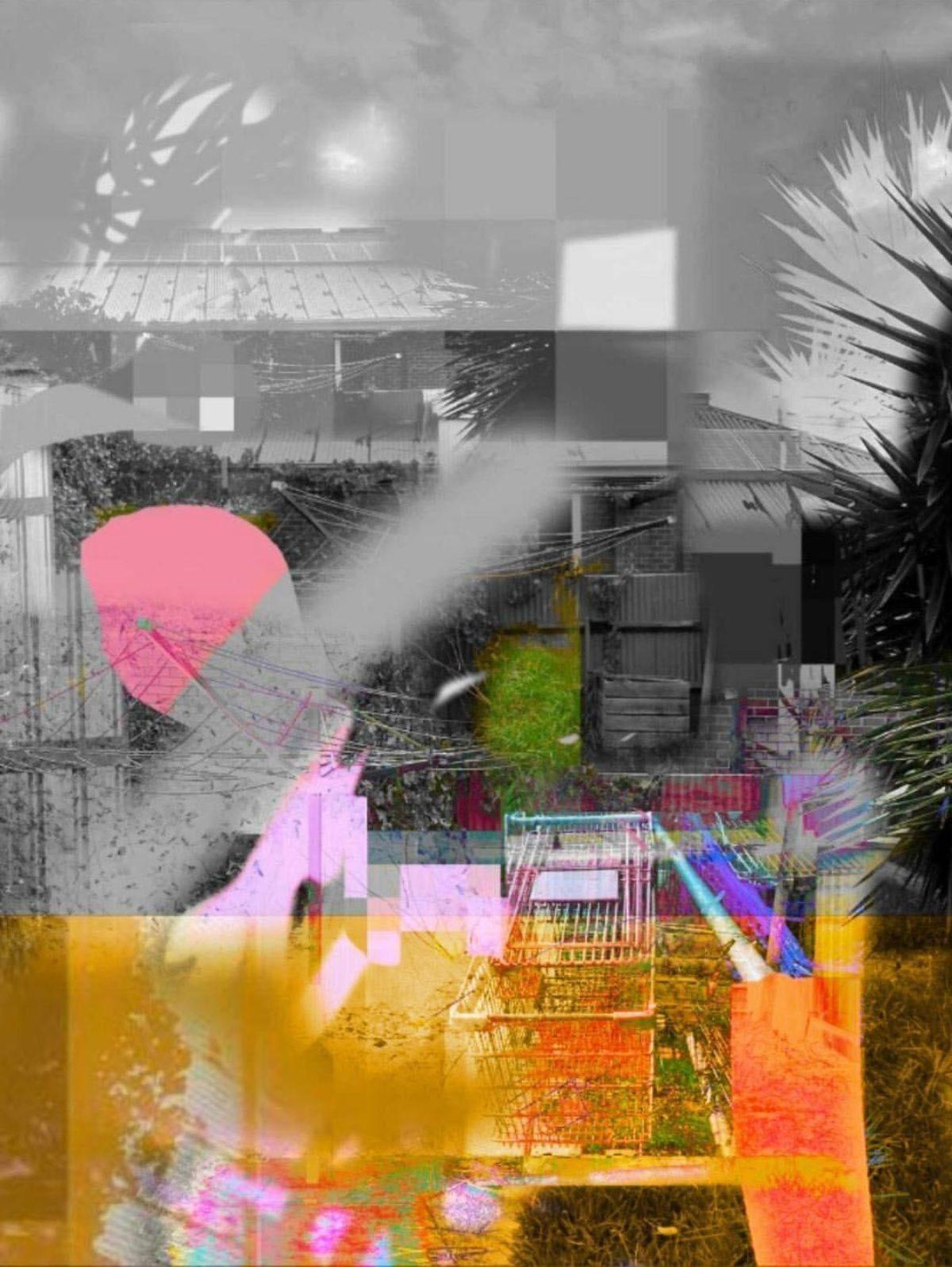 Emmaleise Maxwell Untitled 2 digital collage