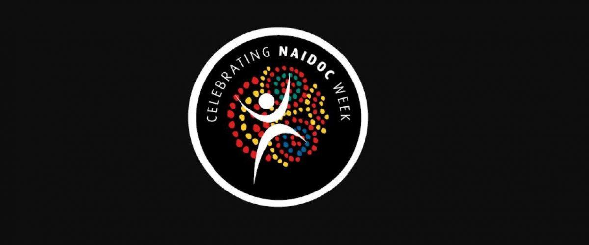 NAIDOC logo