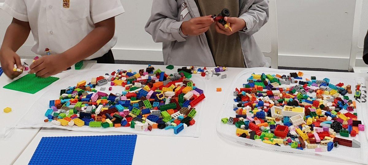 Lego club hutt street