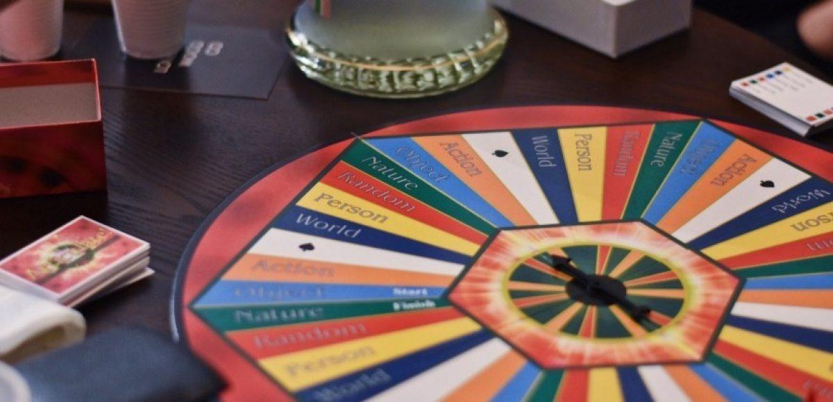 Learn english through board games