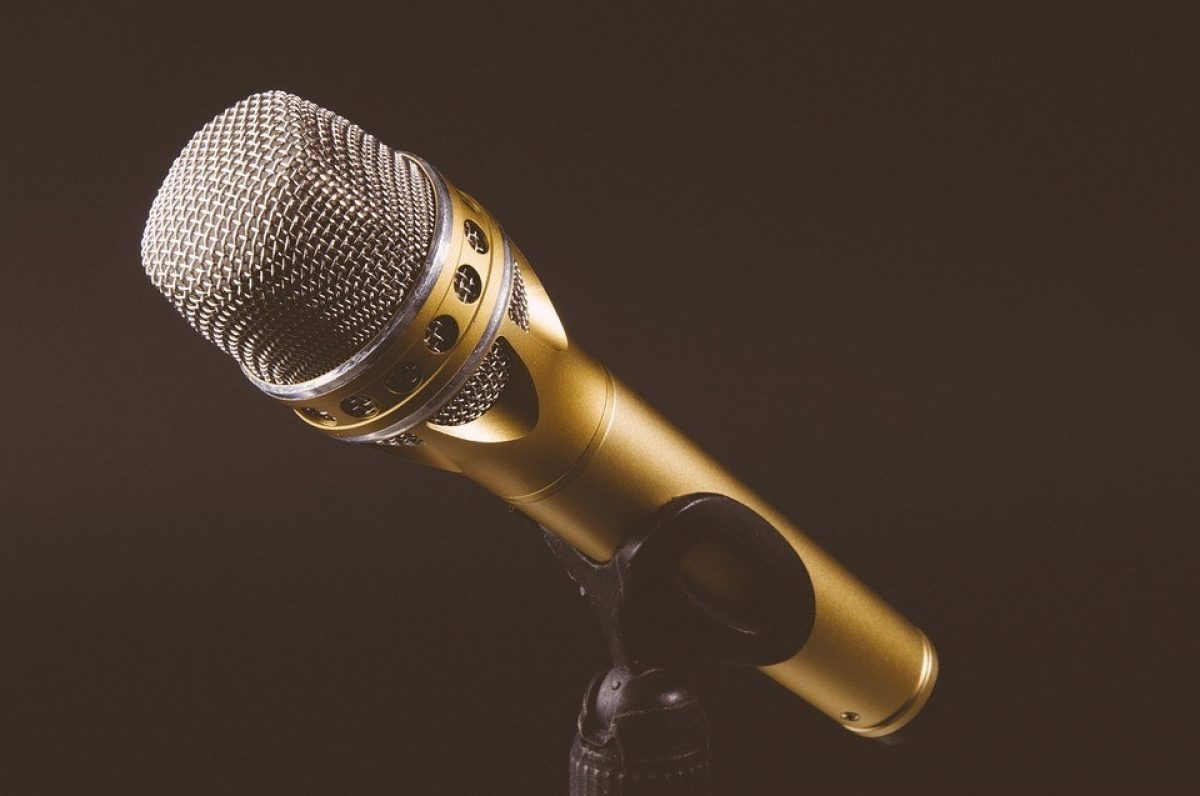 Scala open mic