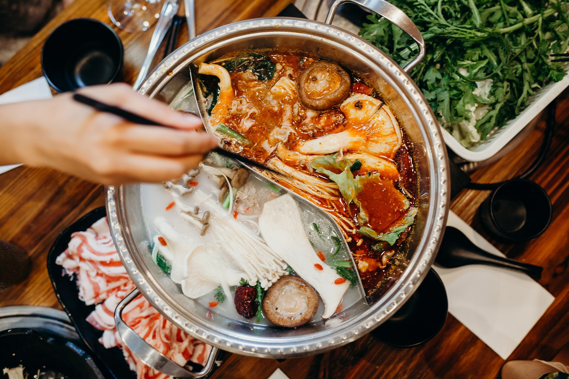 Adelaide lunar new year guide hotpot