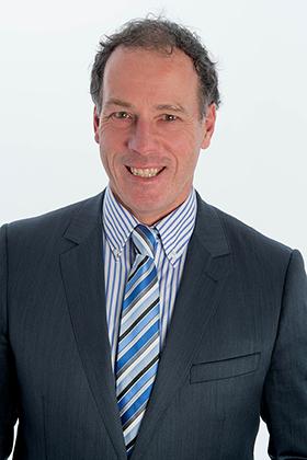 Business advisor brian jackway