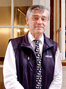 Business advisor sergio mattiazzo