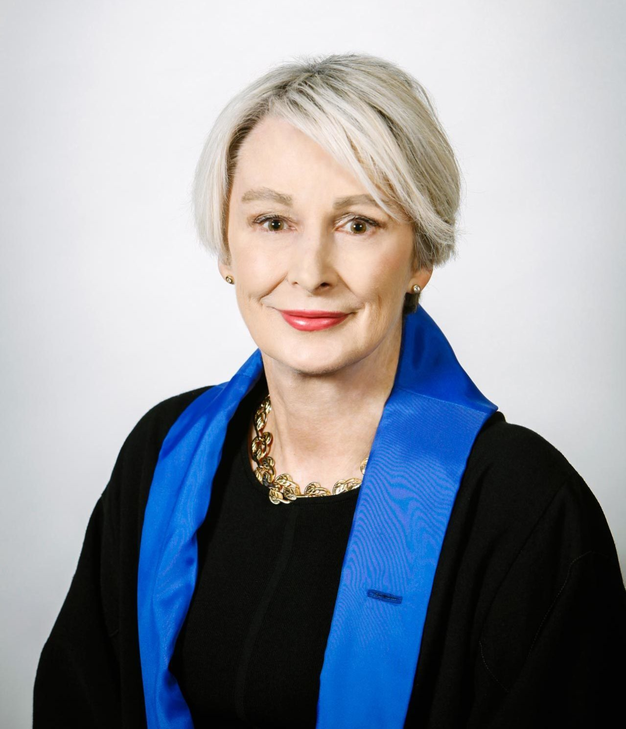 Councillor Anne Moran