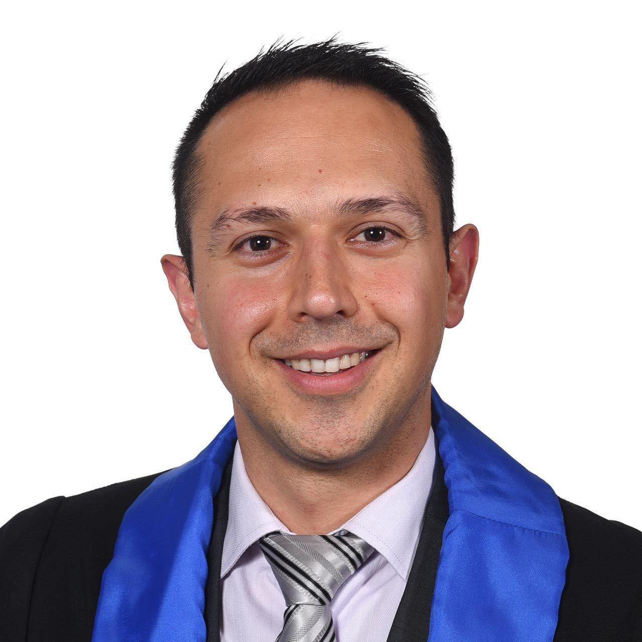 Councillor Arman Abrahimzadeh OAM