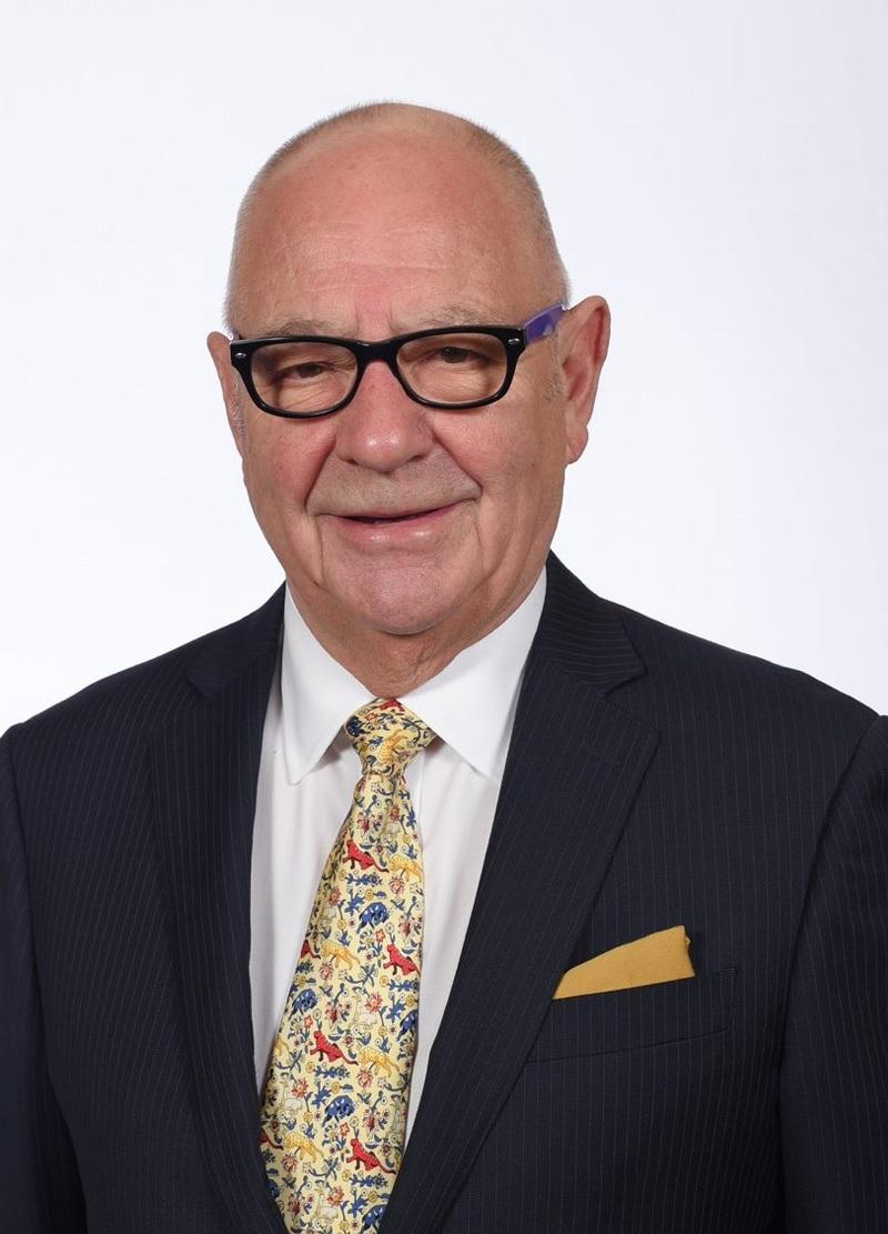 Councillor Phillip Martin