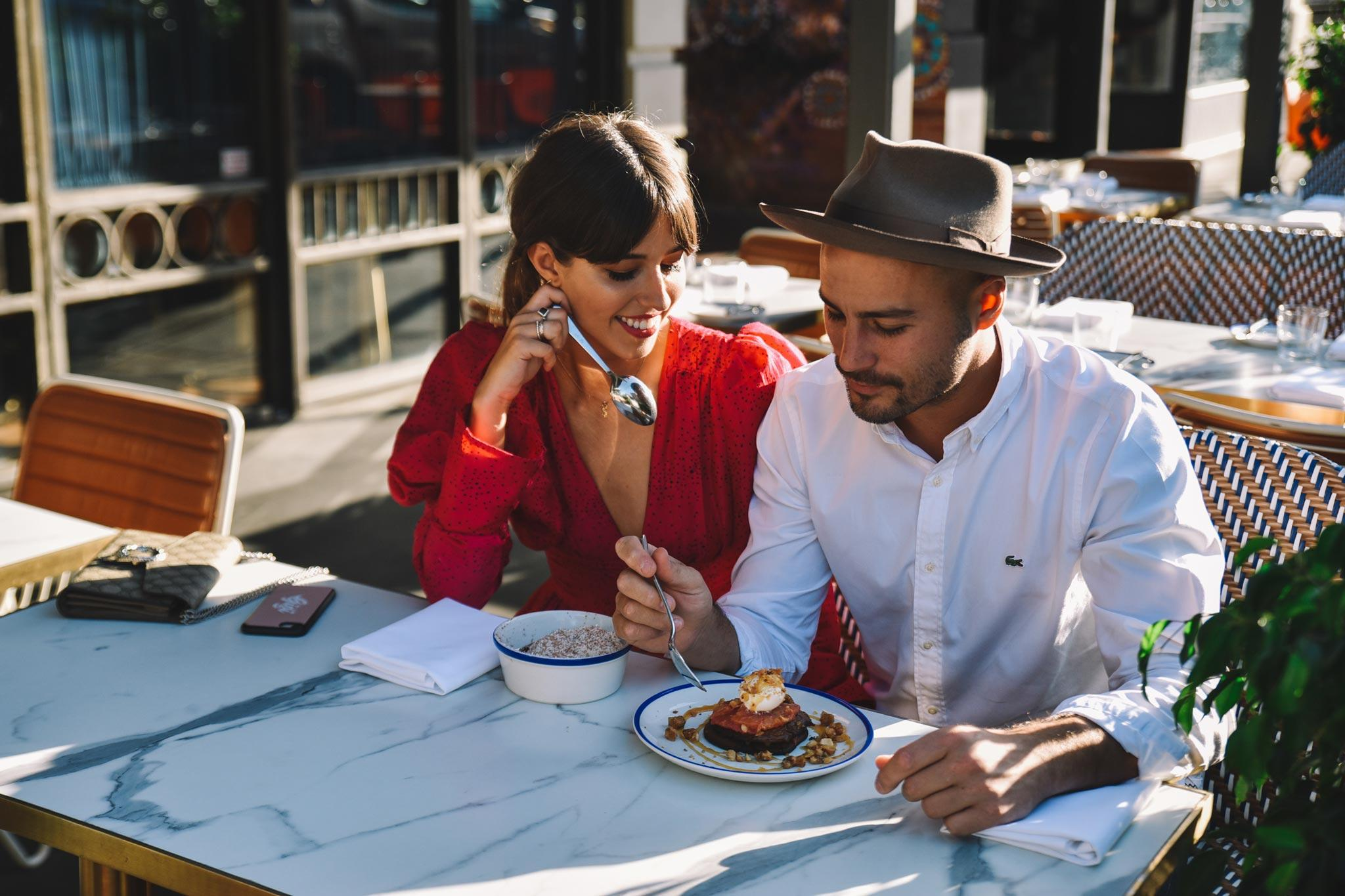 Date ideas in the city | City of Adelaide