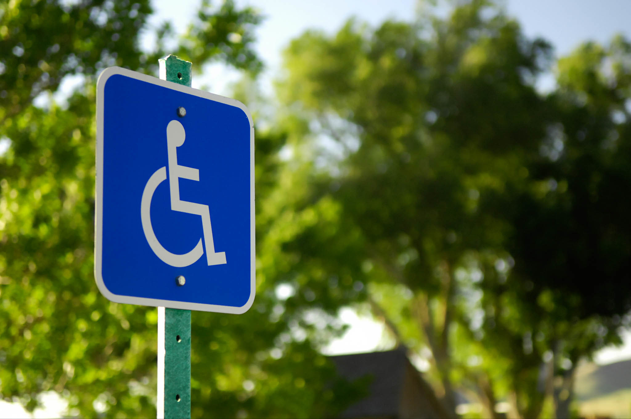 Accessible parking | City of Adelaide