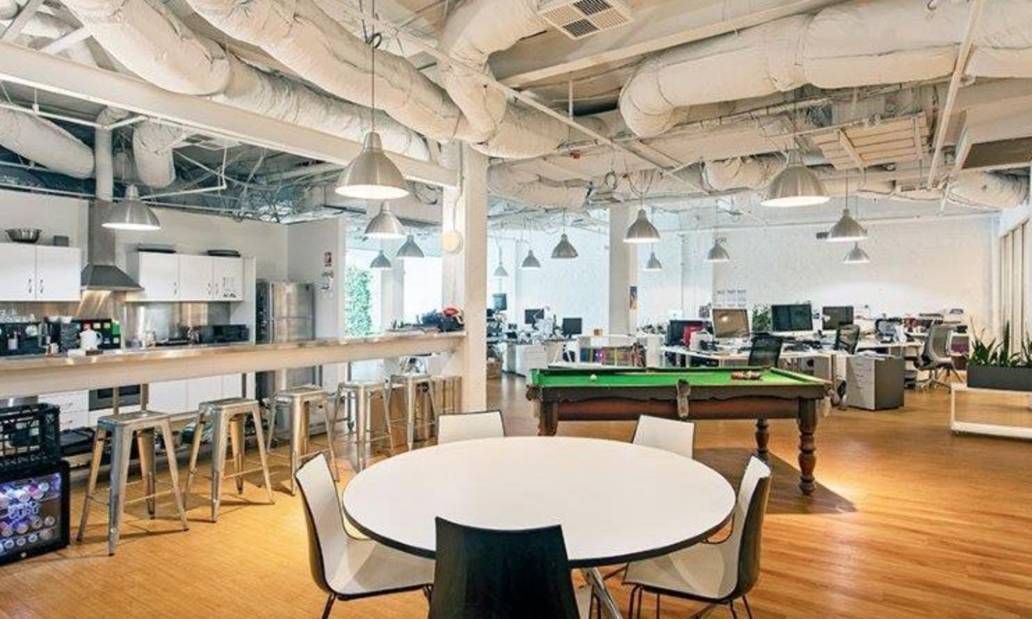 Innovation factory 1