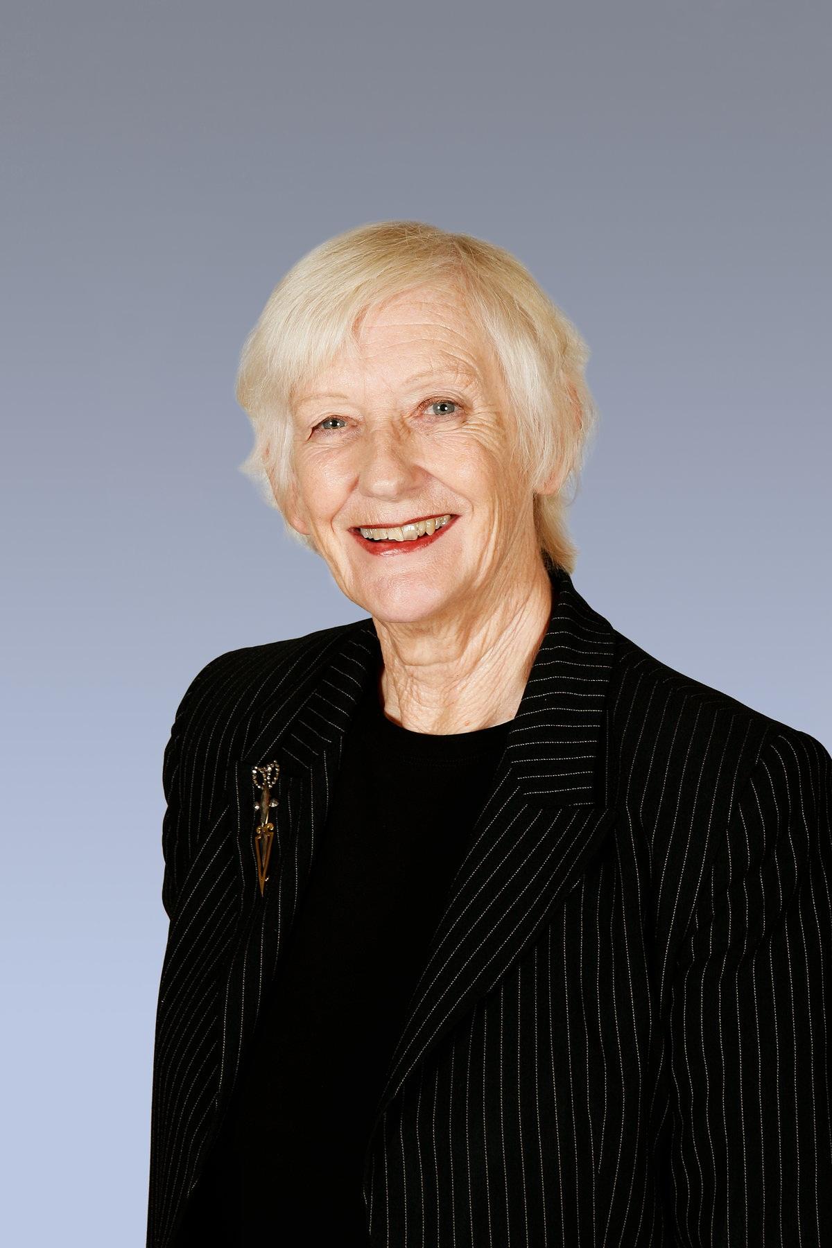 Professor Judith Brine AM