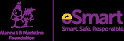 Library esmart logo