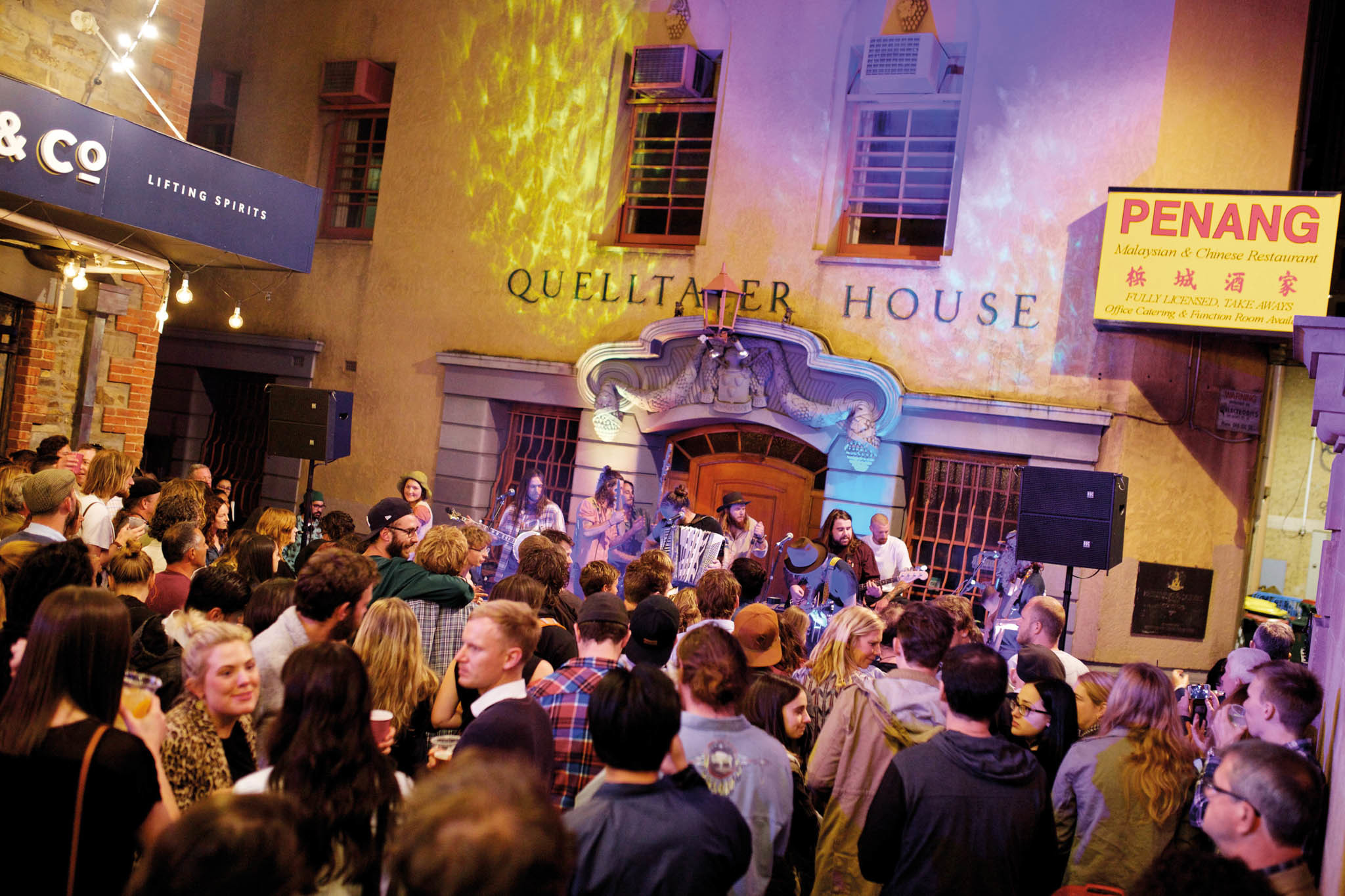 Live music in Adelaide | City of Adelaide