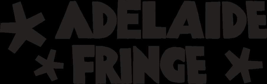 Logo adelaide fringe