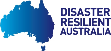 Logo disaster resilient
