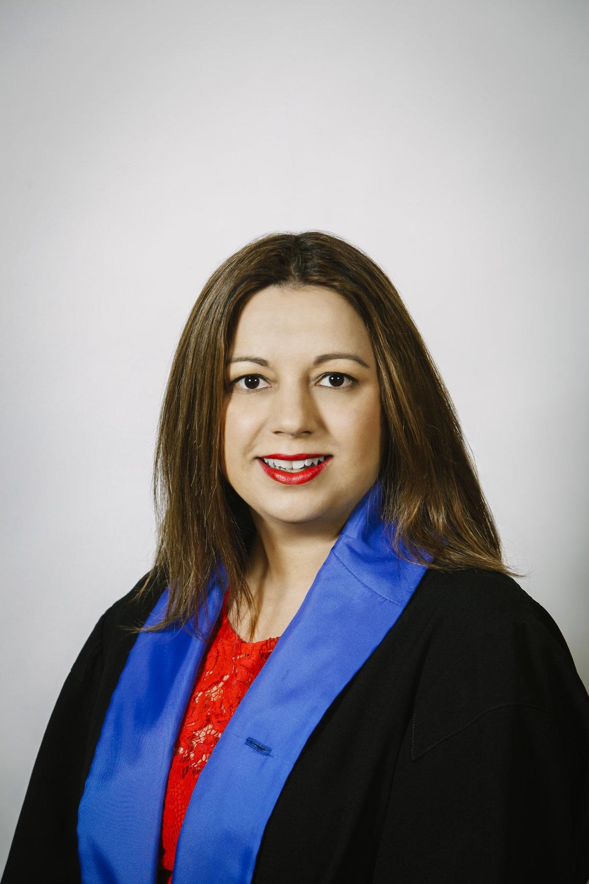 Natasha malani