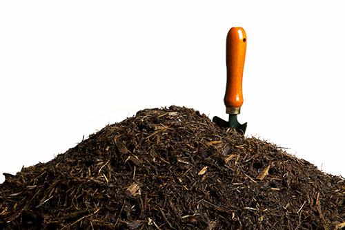 Parklands premium fine mulch plus