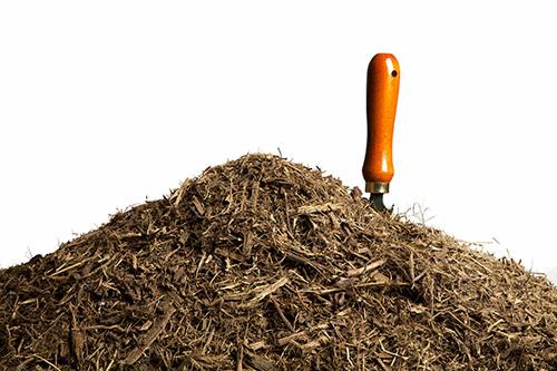 Parklands premium fine mulch