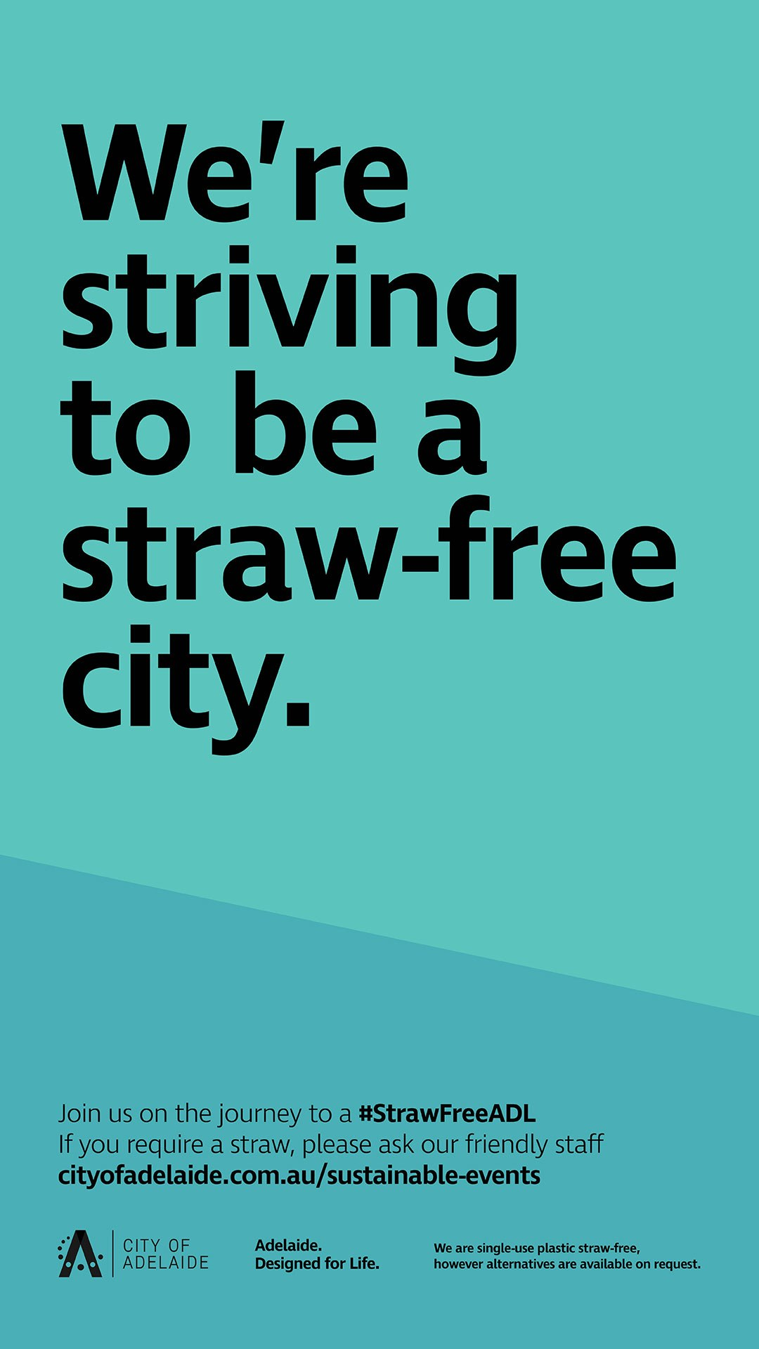 Poster straw free text v2