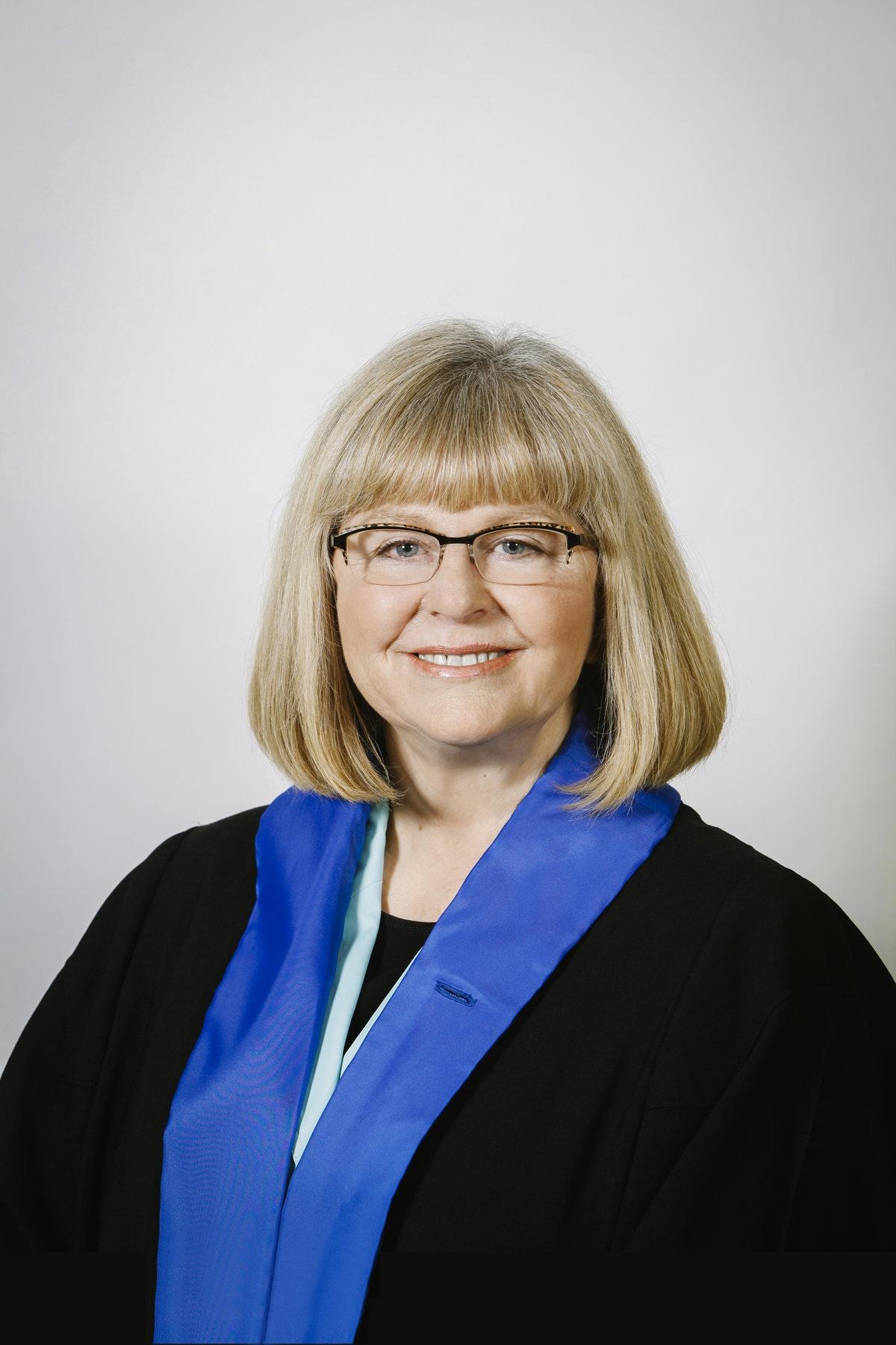 Susan clearihan