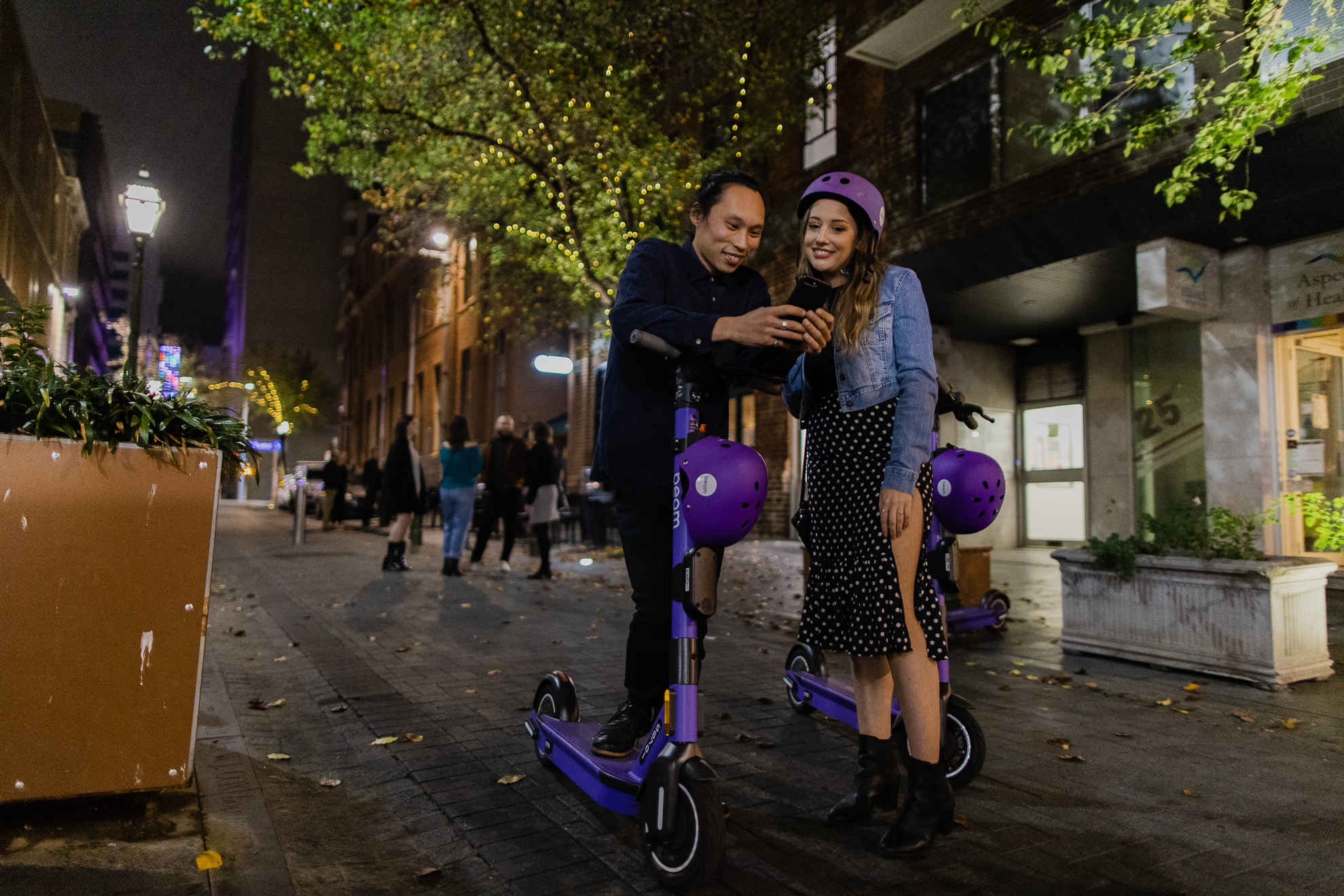 Scooter leigh st